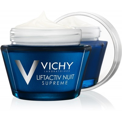 LIFTACTIV SUPREME NOTTE 50 ML