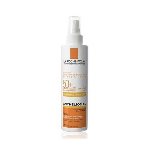 ANTHELIOS SPRAY SPF50+ 200 ML