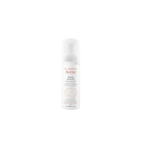 EAU THERMALE AVENE MOUSSE DETERGENTE 150 ML