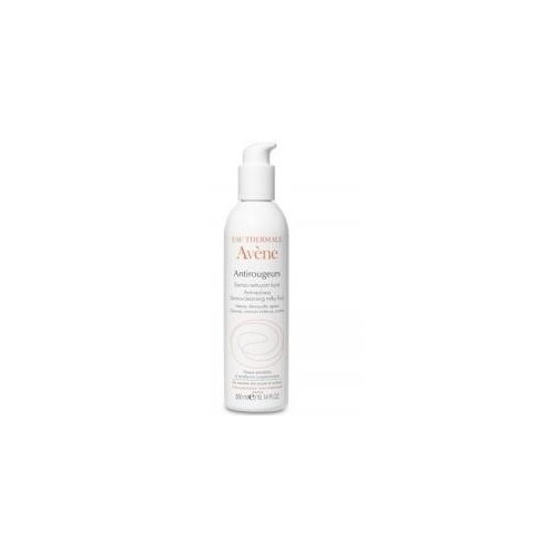 EAU THERMALE AVENE ANTIROUGEURS DERMO DETERGENTE FLUIDO 300 ML