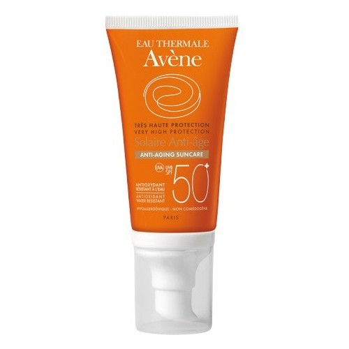 EAU THERMALE AVENE CREMA ANTIAGE 50+ 50 ML