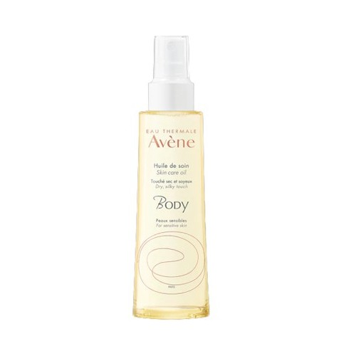 EAU THERMALE AVENE BODY OLIO 100 ML