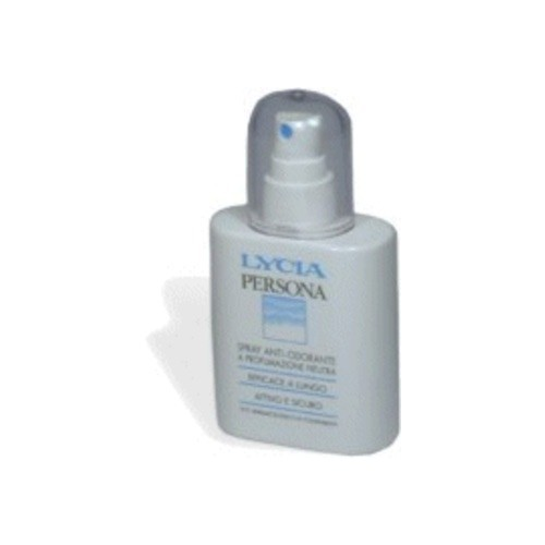 LYCIA SPRAY LATTE P SENS 75ML