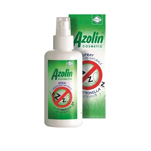 AZOLIN COSMETIC SPRAY 100 ML