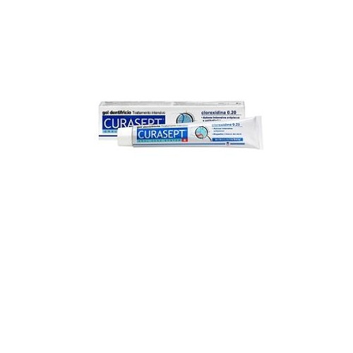 CURASEPT ADS DENTIFRICIO 0,20 75 ML