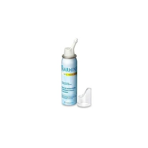 NARHINEL SPRAY NASALE DELICATO 100ML
