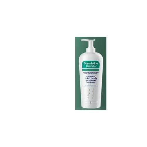 SOMATOLINE COSMETIC SNELLENTE TOTAL BODY GEL 400 ML OFFERTA SPECIALE