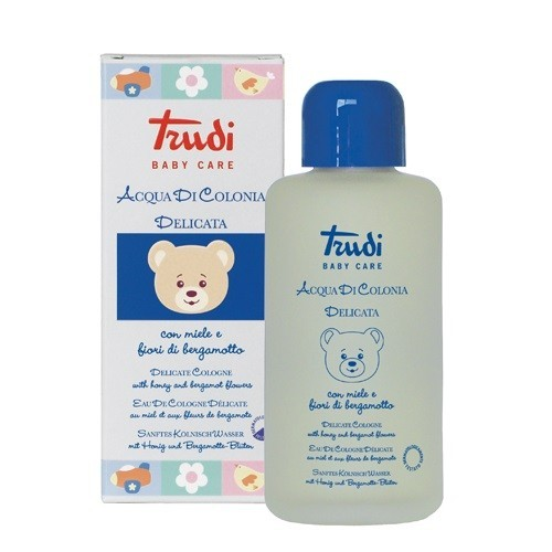 TRUDI BABY CARE COLONIA DELICATA 100 ML