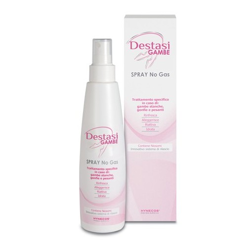 DESTASI GAMBE SPRAY 200 ML