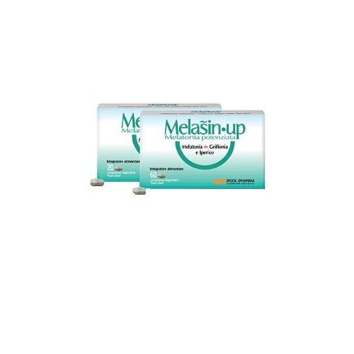 MELASIN UP 1 MG 20 COMPRESSE