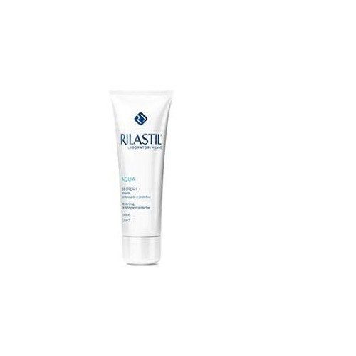 RILASTIL AQUA BB CREAM MEDIUM 40 ML