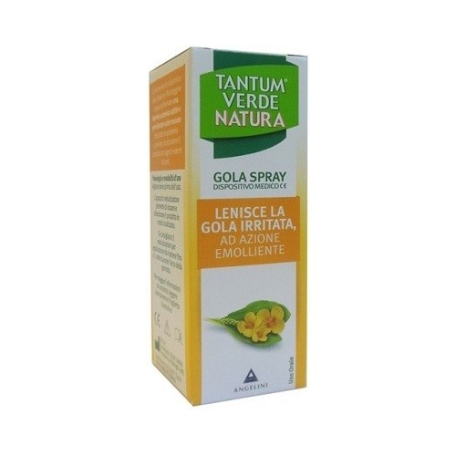 TANTUM VERDE NATURA SPRAY 15 ML