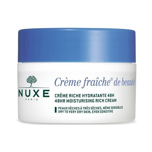 NUXE CR FRAICHE RICHE NOUR50ML
