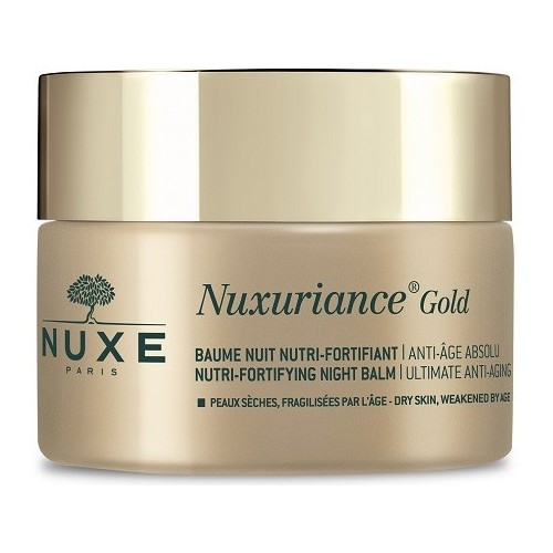 NUXE NUXURIANCE GOLD BAUME NUI