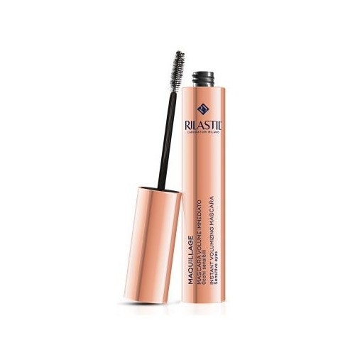 RILASTIL MAQUILLAGE LIMITED EDITION MASCARA VOLUME