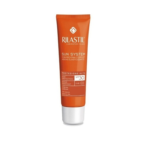 RILASTIL SUN SYSTEM PHOTO PROTECTION THERAPY SPF30 CREMA 50 ML