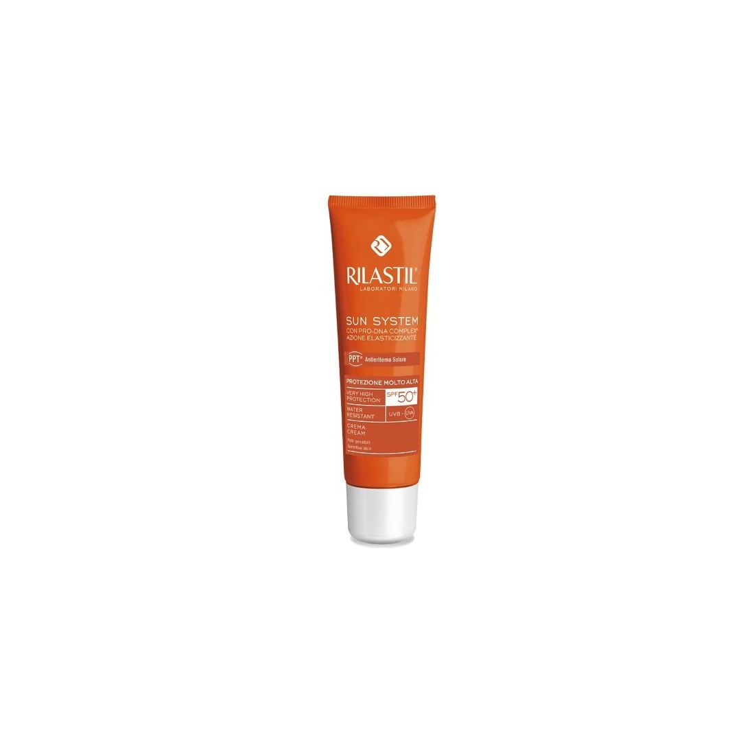 RILASTIL SUN SYSTEM PHOTO PROTECTION THERAPY SPF50+ CREMA 50 ML