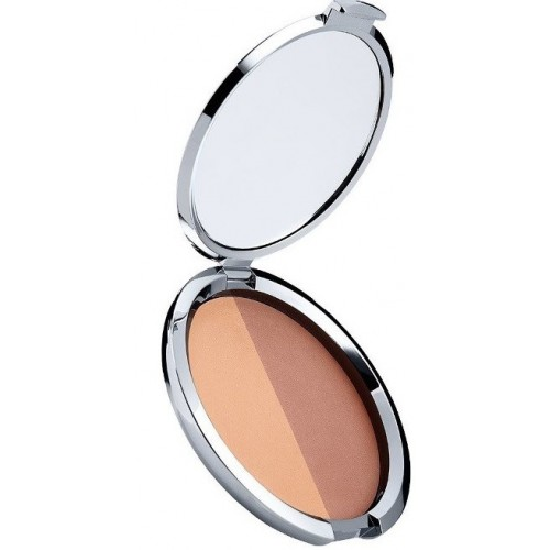 RILASTIL MAQUILLAGE BRONZ POWDER DUO 18 G