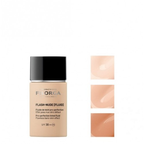 FILORGA FLASH NUDE FLUID BRONZ